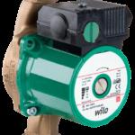 Wilo Star Z 20/1 - 3 Sirkülasyon Pompası