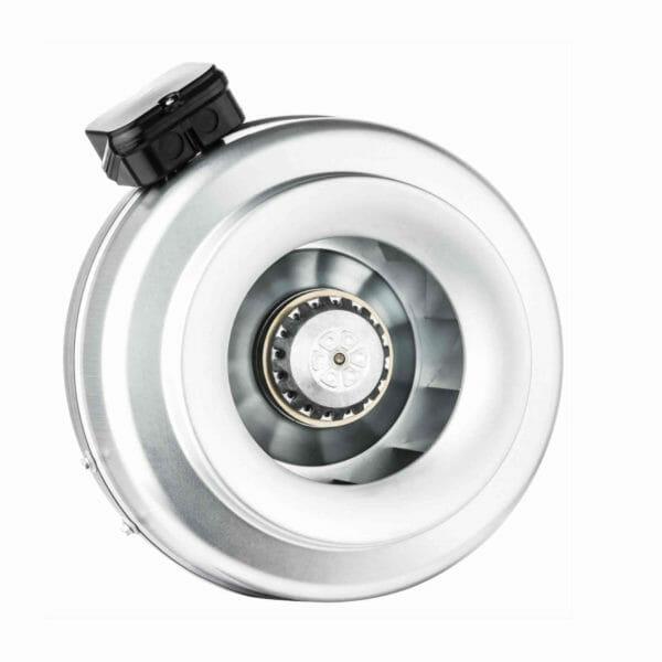 BDTX 100 Kanal Tipi Fan 240 m3/h