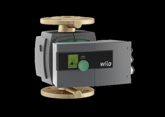 Wilo Stratos Z 30/1-12 Frekans Konvertörlü Sirkülasyon Pompası
